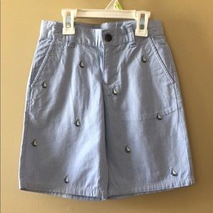 Boys Janie and Jack shorts. QTY: 2